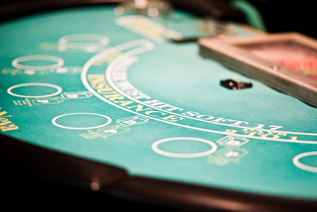 Blackjack tournament reno