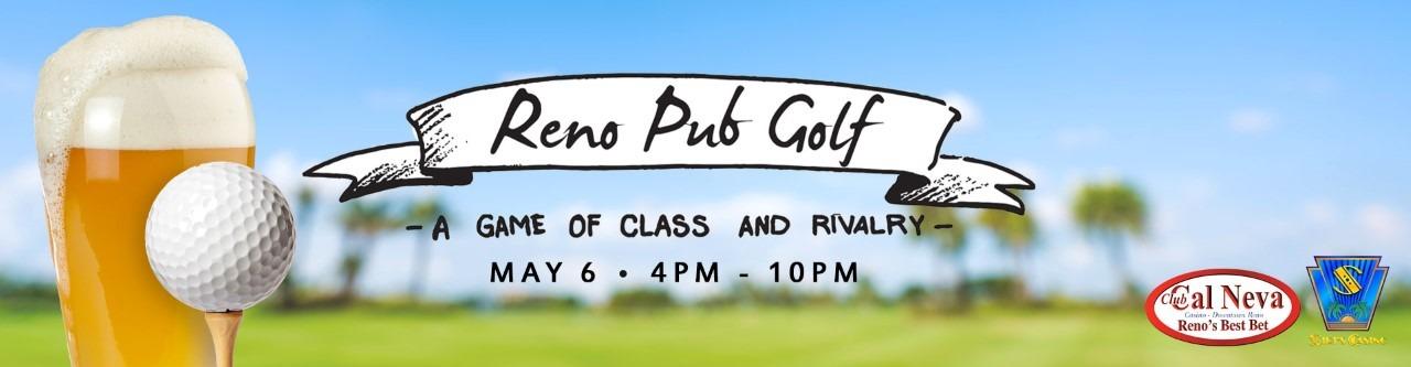 Reno Pub Gold